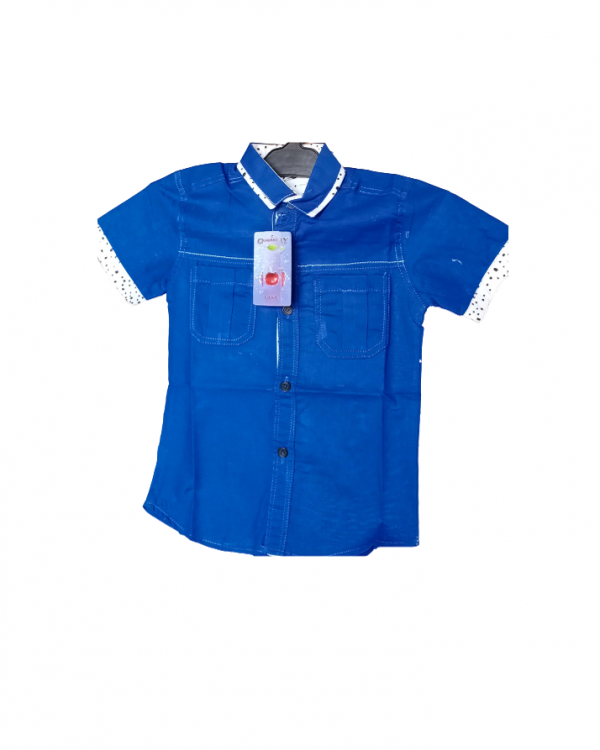 short sleeve for babies